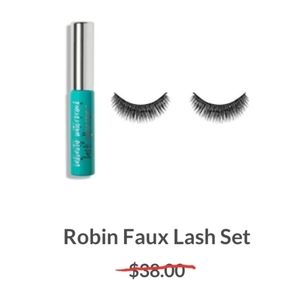 Thrive Faux lashes & Adhesive